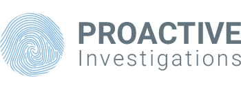 Proactive Investigations